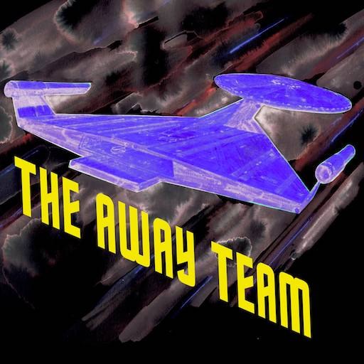 The Away Team - En Dansk Star Trek Podcast