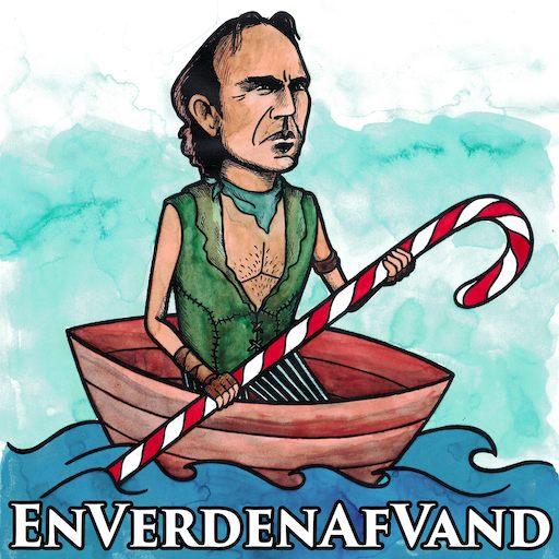 En Verden af Vand - Dansk Julekalender Podcast