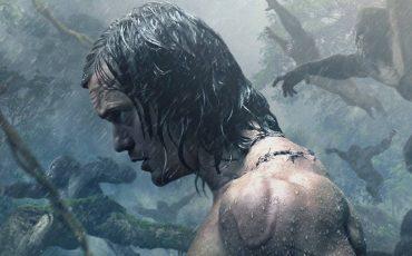 Episode 132: The Legend of Tarzan