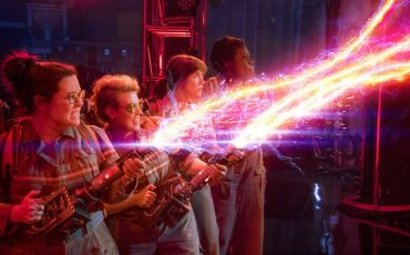 Episode 135: Ghostbusters
