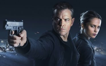 Episode 134: Jason Bourne