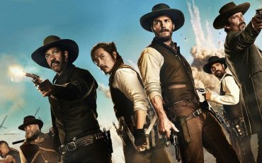 Episode 142: The Magnificent Seven
