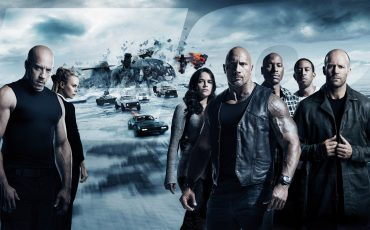 Episode 171: Fast & Furious 8
