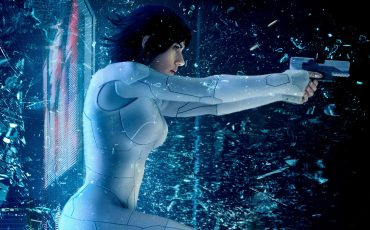 Episode 170: Ghost in the Shell