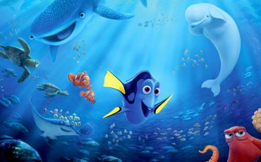 Episode 138: Finding Dory