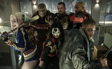 Episode 136: Suicide Squad