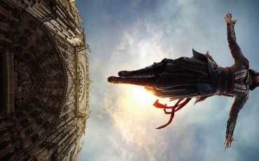 Episode 157: Assassin's Creed