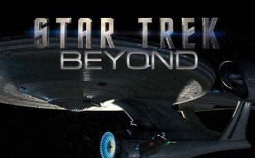 Episode 133: Star Trek Beyond