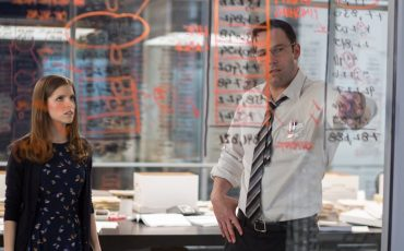 Episode 146: The Accountant