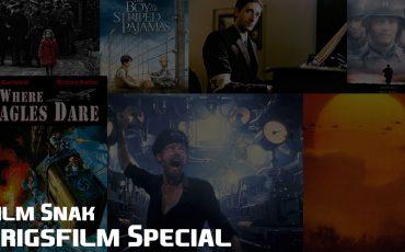 Episode 163: Krigsfilm Special