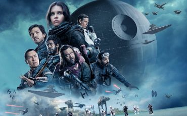 Episode 154: Rogue One: A Star Wars Story